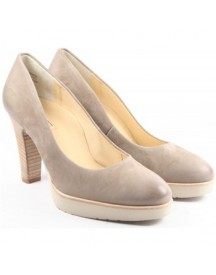 Pumps Paul Green Dames Pump 3210 Beige afbeelding