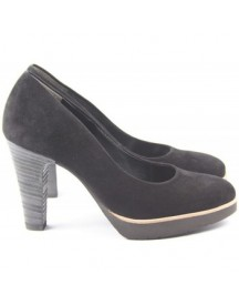 Pumps Paul Green Dames Pump 3210 Zwart afbeelding
