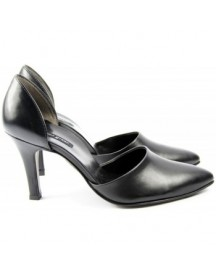 Pumps Paul Green Dames Pump 3286 Zwart afbeelding