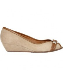 Pumps Samsonite Sfw101447 Flats Women Suede afbeelding