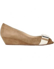 Pumps Samsonite Sfw101448 Flats Women Suede afbeelding