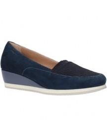 Pumps Stonefly 106015 Loafers Women Suede afbeelding