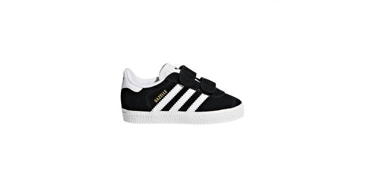 Image Adidas - Gazelle Cf Infant - Suede Sneaker