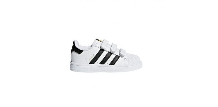 Image Adidas - Superstar Cf Infant - Kinder Sneaker