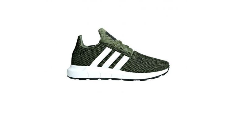 Image Adidas - Swift Run Kids - Kinder Sneaker