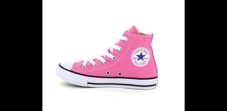 Image Converse - Chuck Taylor All Star Hi - Canvas Schoenen