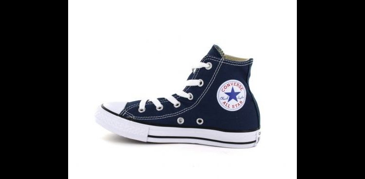 Image Converse - Chuck Taylor All Star Hi - Hoge All Stars