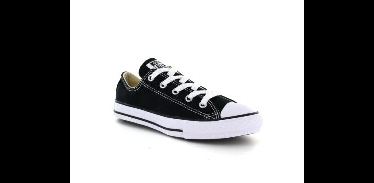 Image Converse - Chuck Taylor All Star Ox - Canvas Sneaker