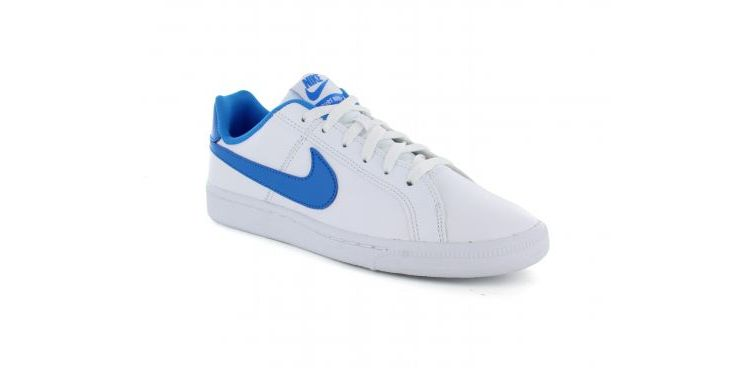 Image Nike - Court Royale (gs) - Witte Sneaker