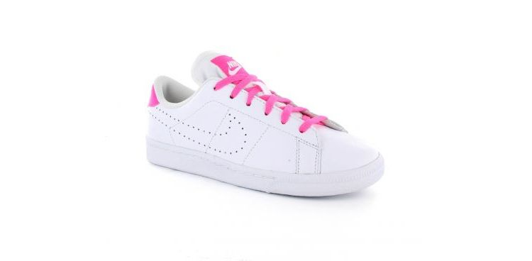 Image Nike - Tennis Classic Prm (gs) - Kinder Sneakers