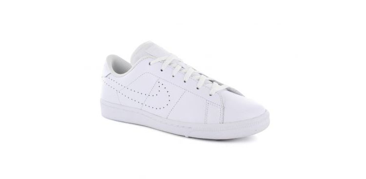 Image Nike - Tennis Classic Prm (gs) - Sneaker Wit