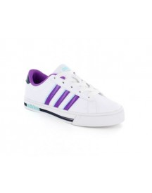 Adidas - Daily Team Kids - Kinder Sneakers afbeelding