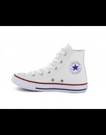 Converse - Chuck Taylor All Star Hi - Witte Hoge All Stars afbeelding
