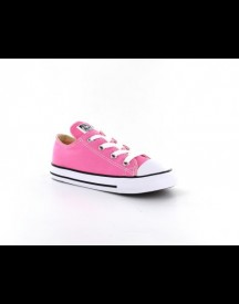 Converse - Chuck Taylor All Star Ox - Roze All Stars afbeelding