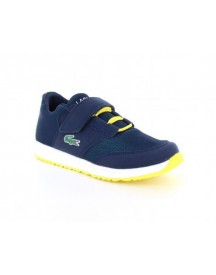 Lacoste - L.ight 316 1 - Kinder Sneaker afbeelding
