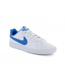 Nike - Court Royale (gs) - Witte Sneaker afbeelding