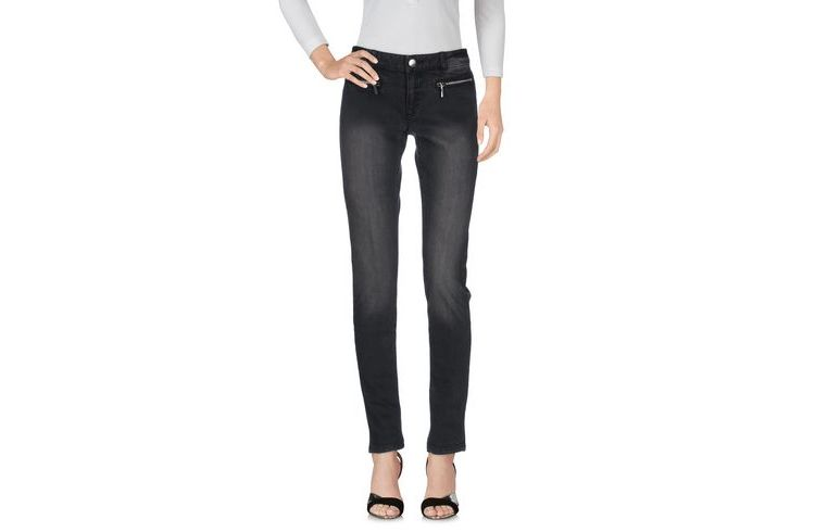 Image Michael Kors Denim Trousers Female