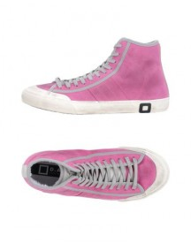 D.a.t.e. High-tops & Sneakers Female afbeelding