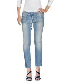 Diesel Denim Trousers Female afbeelding