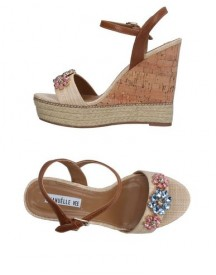 Emanuélle Vee Sandals Female afbeelding
