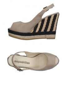 Espadrilles Sandals Female afbeelding