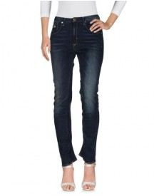 G-star Denim Trousers Female afbeelding