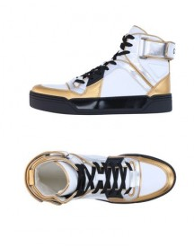 Gucci High-tops & Sneakers Female afbeelding