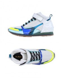 Jil Sander High-tops & Sneakers Female afbeelding