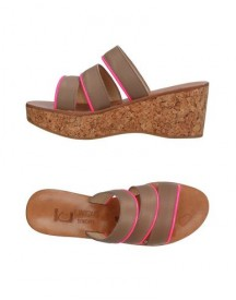 K.jacques St. Tropez Sandals Female afbeelding