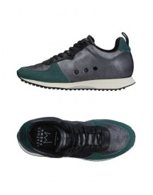 Leather Crown Low-tops & Sneakers Female afbeelding