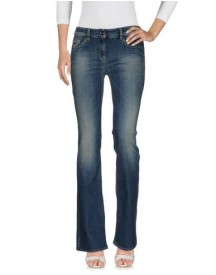 Manila Grace Denim Trousers Female afbeelding