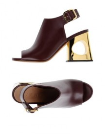 Marni Sandals Female afbeelding