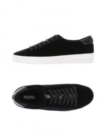 Michael Kors Low-tops & Sneakers Female afbeelding