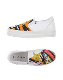 Richmond Low-tops & Sneakers Female afbeelding