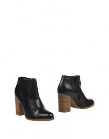 Tommy Hilfiger Ankle Boots Female afbeelding