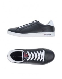 Tommy Hilfiger Low-tops & Sneakers Female afbeelding