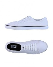 Vans Low-tops & Sneakers Female afbeelding