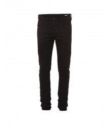 Allsaints Crow Cigarette High Rise Skinny Jeans afbeelding
