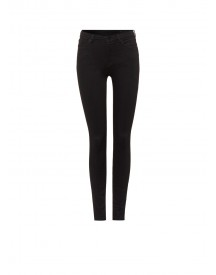 Allsaints Grace High Waist Skinny Fit Jeans Met Stretch afbeelding