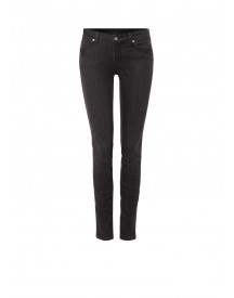 Allsaints Mast Low Rise Skinny Fit Jeans afbeelding