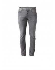 Armani Slim Fit 5-pocketjeans Met Stretch afbeelding