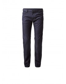 Armani Straight Fit Jeans Met Stretch afbeelding