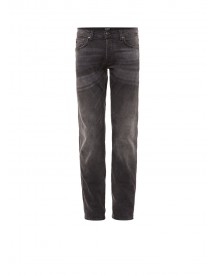 Chasin' Ego Slim Fit Jeans Met Tapered Leg afbeelding