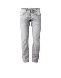 Chasin' Ego Tapered Fit Jeans Met Faded Details afbeelding