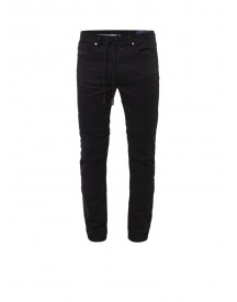 Diesel Bakari Sweat Tapered Fit Jeans 0678e afbeelding