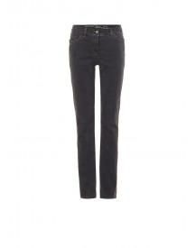 Gerry Weber Romy High Rise Straight Fit Jeans afbeelding
