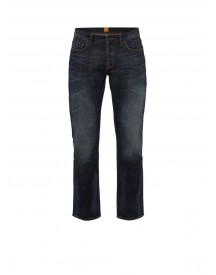 Hugo Boss Orange25 Regular Fit Jeans afbeelding