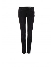 Jigsaw Richmond Mid Rise Skinny Jeans Met Faded Look afbeelding