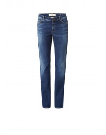 Maxmara Marzia Mid Rise Straight Fit Jeans afbeelding
