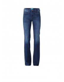 M.i.h Jeans Marrakesh High Rise Kick Flare Jeans afbeelding